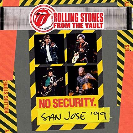 No Security: San Jose '99