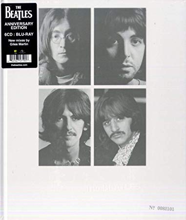 The White Album Deluxe Box Set